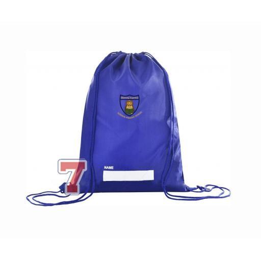 Godwin Primary School Standard PE Bag