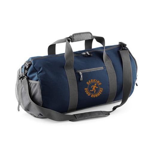 Barking Road Runners Kit Bag