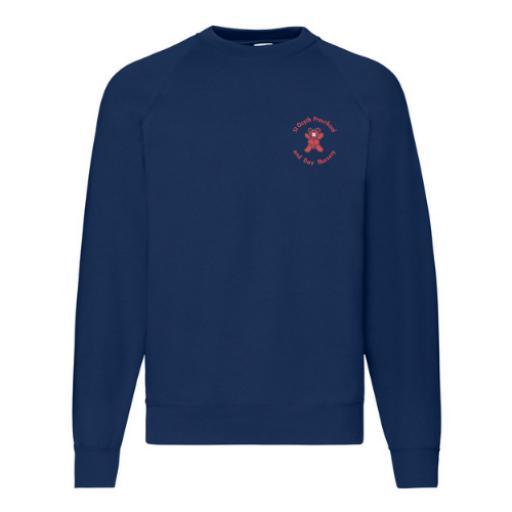 St Osyth Preschool and Day Nursery Sweatshirt
