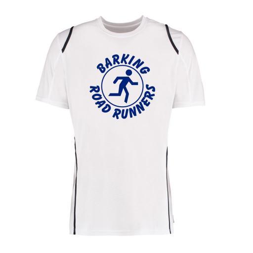 Barking Road Runners Cooltex Sports T-Shirt