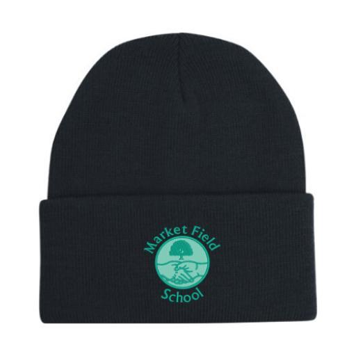 Market Field School Winter Hat