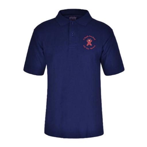 St Osyth Pre School and Day Nursery Polo