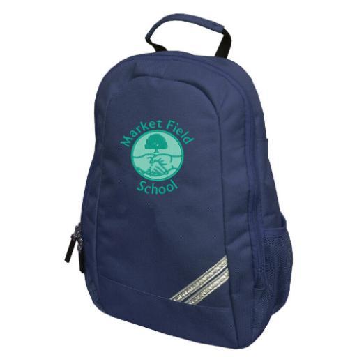 Market Field School Mini Backpack