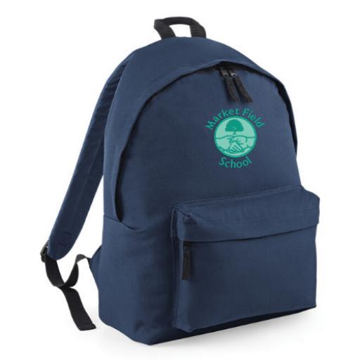 Market Field School BackPack