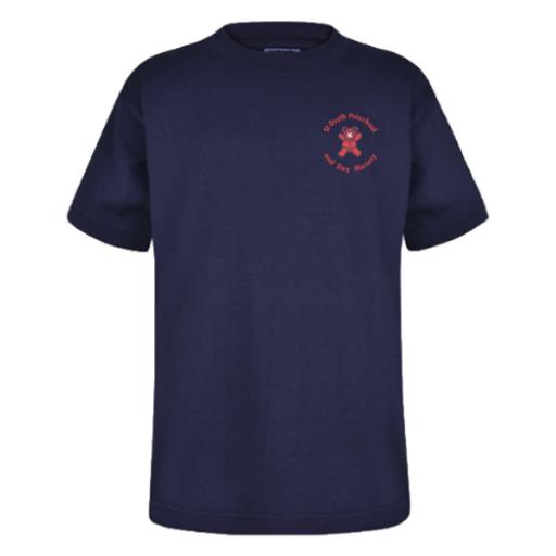 St Osyth Pre School and Day Nursery T-Shirt