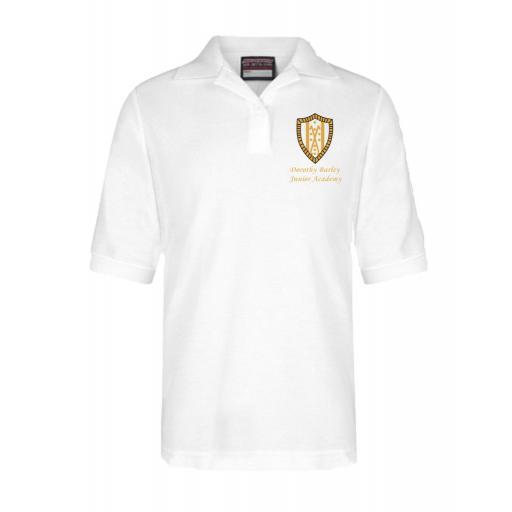 Dorothy Barley Junior Academy Girls Polo Shirt