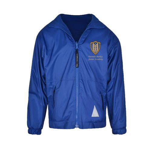 Dorothy Barley Junior Academy Jacket