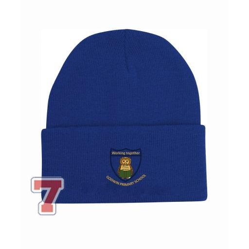 Godwin Primary School Winter Hat