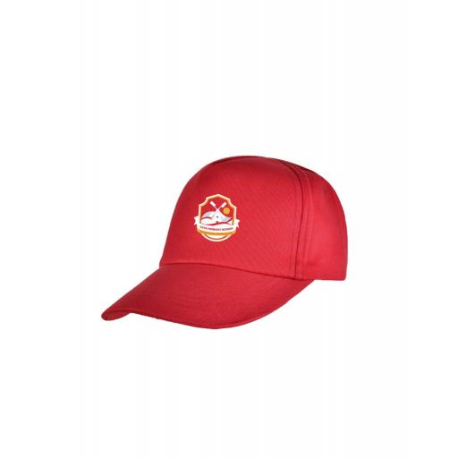 Leys Primary School Summer Hat
