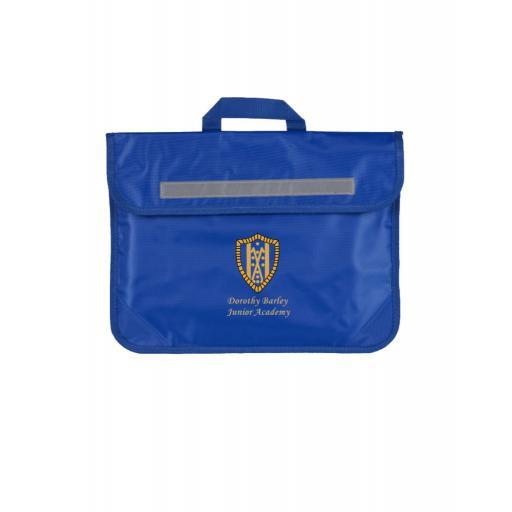 Dorothy Barley Junior Academy Standard Bookbag