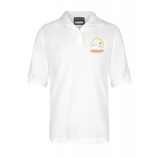 Leys Primary School Girls Polo Shirt
