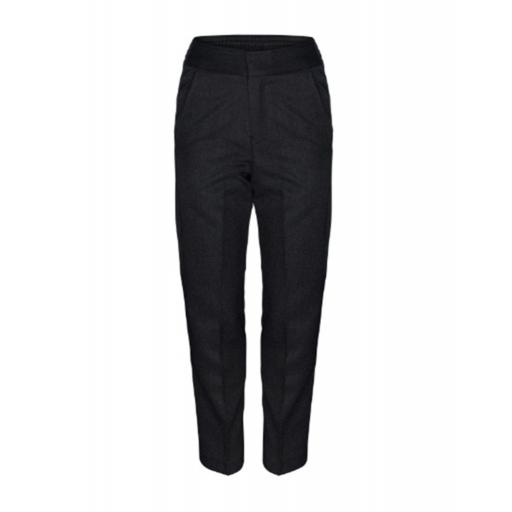Boys Skinny Fit Trousers