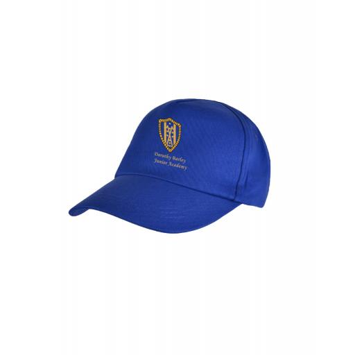 Dorothy Barley Junior Academy Summer Hat