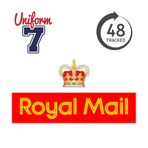 Royal Mail 48