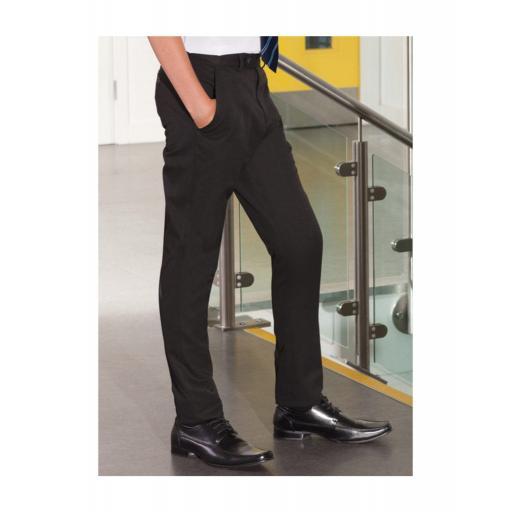 Slimbridge Boys School Slim Trousers
