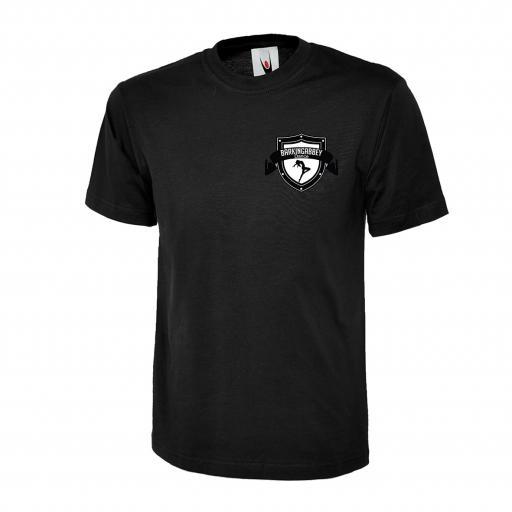 Barking Abbey Dance T-Shirt