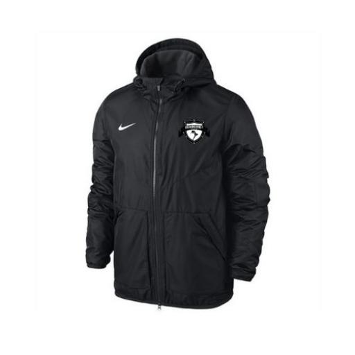 Barking Abbey Dance Academy Nike Park Coat