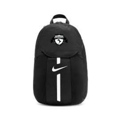 Barking Abbey Dance Academy Nike Backpack